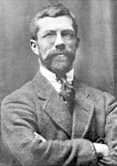 Pretty-decent historian of science R. A. Fisher in 1924